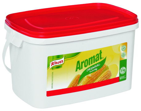 Unilever's Aromat risks recall from markets in Kenya