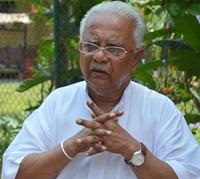 Founder of Sri Lanka's sarvodaya movement turns 80