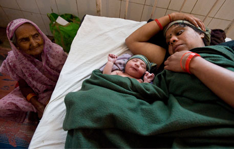 One-third of births across globe not registered: UNICEF