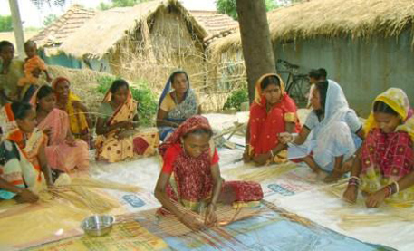 Loan interest waiver for women-run SHGs in Bihar