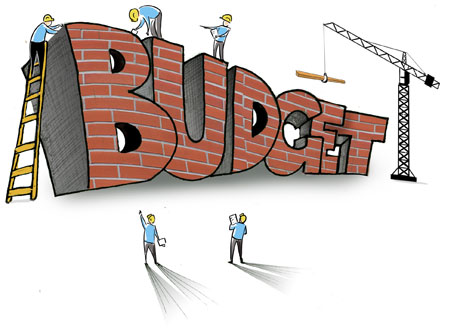 A step-by-step guide on how Union budget is formulated
