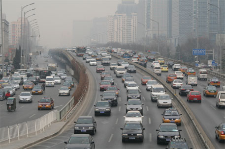 China announces 10 per cent tax break for electric cars