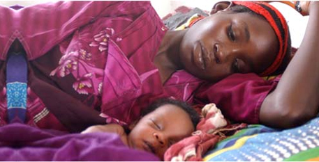 Mobile technology to be used to improve maternal and child health in Africa
