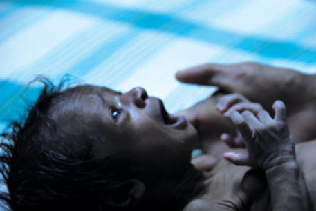 The action plan aims to reduce newborn deaths to a single digit by 2030