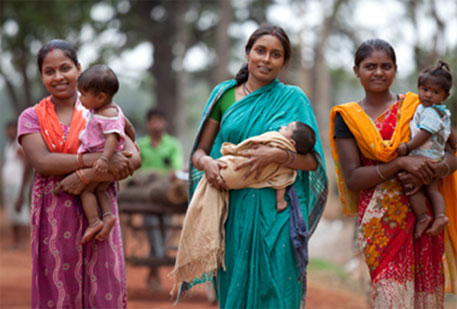 New financing facility to help poor countries reach 2015 development goal