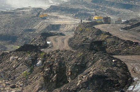 Rajya Sabha passes coal mining bill