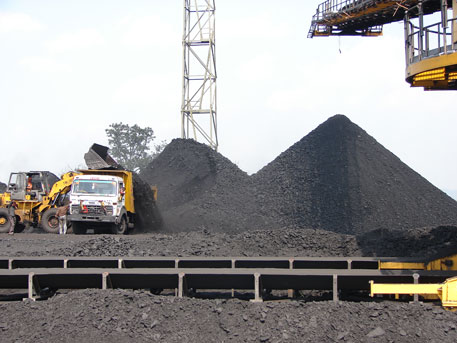 Case of profiteering from coal block comes to light