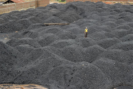 India stops fund flow to NGOs working on impact of coal projects