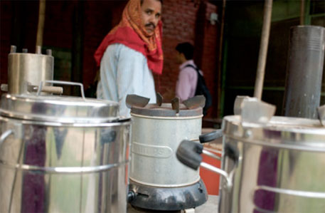 Challenges of making clean cook stoves accessible to all