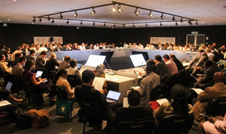 Washout in Lima: CoP 20 ends without pledges for emissions cuts till 2020