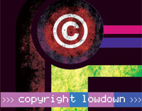Copyright discography
