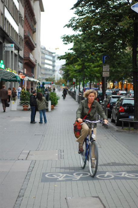 European cycling industry employs 655,000 people