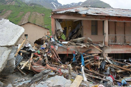 Uttarakhand to declare missing persons as dead by July 15