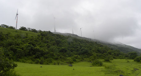 113 MW wind power project