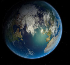How long will life on Earth survive?