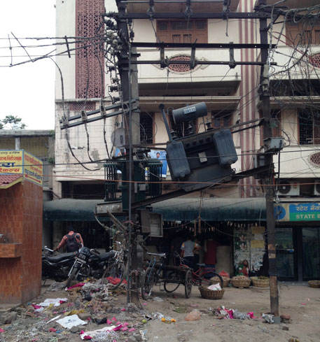At least 25 dead in Bihar in wake of Nepal earthquake