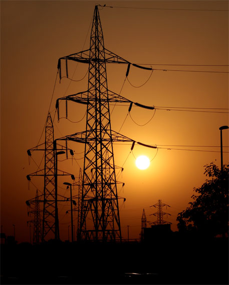 Delhi consumed more electricity last year than all other metros put together