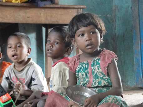 India ranked 135 in Human Development Report 2014