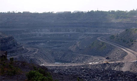 Norway divests from coal, fossil fuel