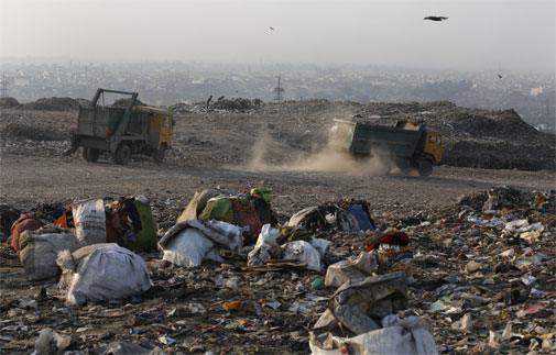 A clean country in the offing with new solid waste rules