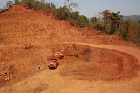 Centre suspends green clearances to Goa mines