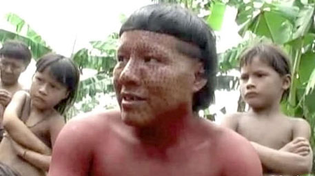 Australian TV channel gets flak for racist depiction of Amazon tribe
