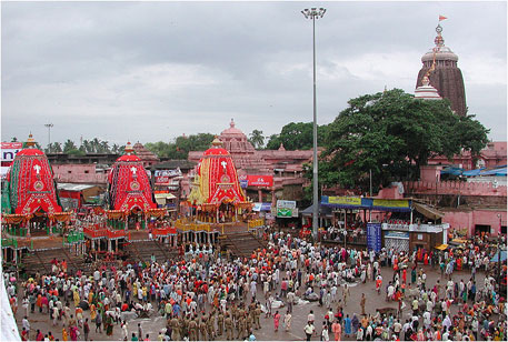 Musk procurement for Jagannath temple starts a row