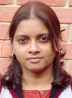 Janaki Srinivasan