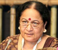 Jayanthi Natarajan resigns as environment minister