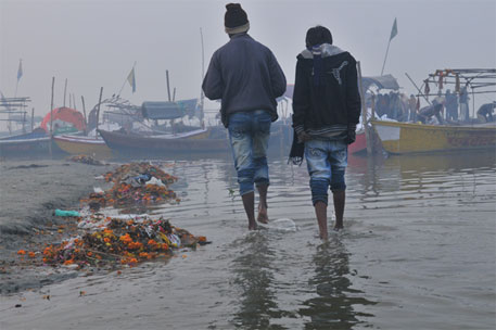 Draft a Bill to protect Ganga, PMO tells environment ministry