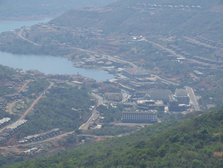 Maharashtra files criminal case against Lavasa, board directors