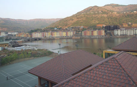 MoEF clears first phase of Lavasa hill city