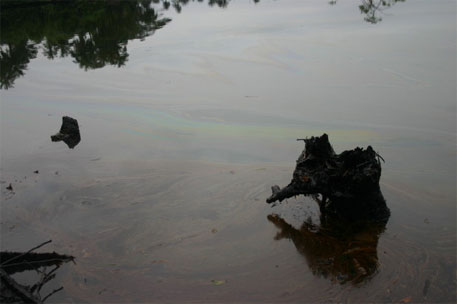 Shell could be held liable for Niger Delta oil spills, says London court