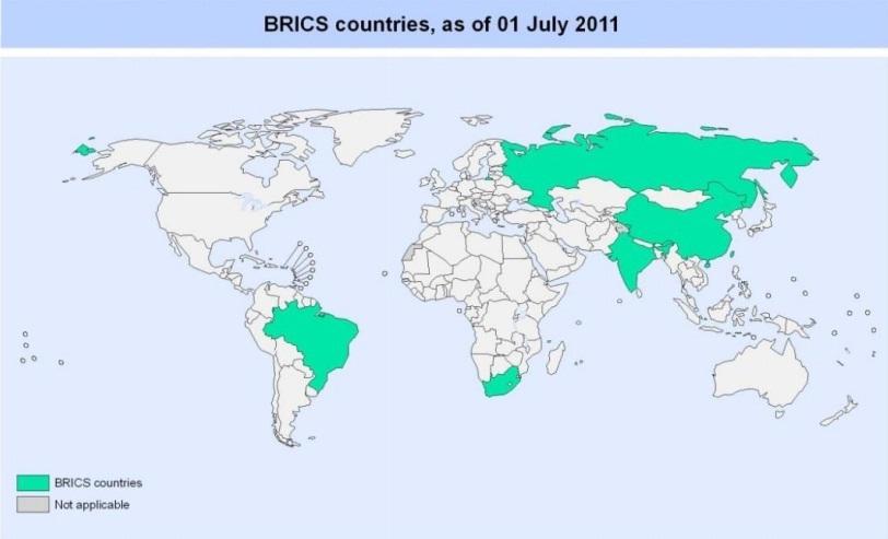 'Development goals in BRICS should include universal health coverage'