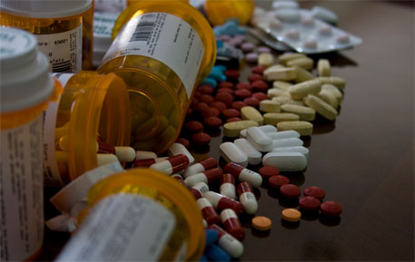Patients' groups in developing nations are concerned over the high prices of medicines (Source: NVinacco/Flickr)