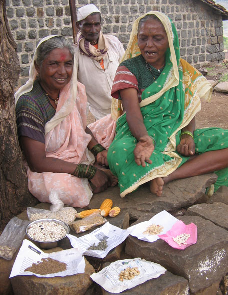Initiative for Nutritional Security through Intensive Millet Promotion (INSIMP), Millets- Raitu Bazaars