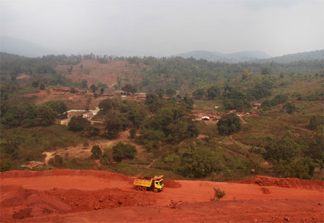 Revoke stage 1 approval to SAIL, OMCL mines in Odisha: forest panel