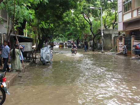 IMD forecasts deficient monsoon for 2015, drought fears grow