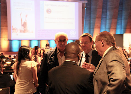 Discussions on HFCs at Montreal Protocol: one step forward, two steps back