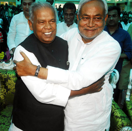 Will Bihar's new CM uplift the Musahars?