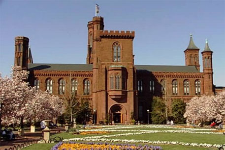 Smithsonian Institution, Washington DC, United States