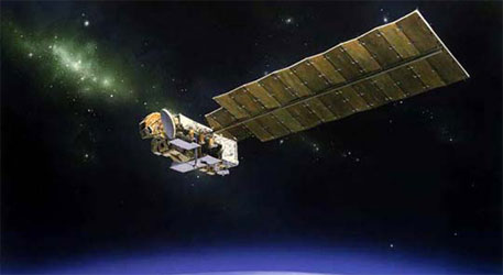 NASA satellite that revealed ozone holes completes a decade in space