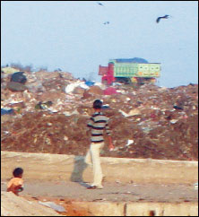 Cost of closing Deonar: Rs 3,500 crore