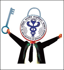 AIIMS headed for privatization?
