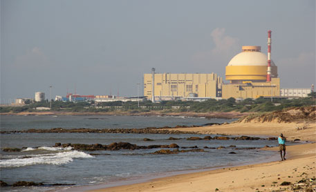 India to set up 12 nuclear plants with Russian collaboration