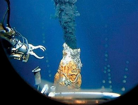 UN issues seven licences for deep sea mining