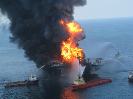 US Supreme Court rejects BP's challenge to compensation over oil spill
