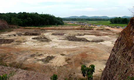 Centre orders fresh EIA for Aranmula airport project