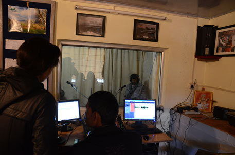 Community radio creates new waves in Uttarakhand