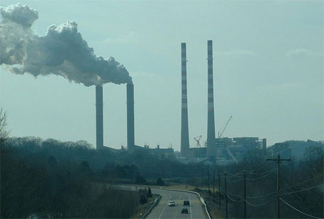 US releases draft rules to cut carbon emissions from coal power plants 30% by 2030